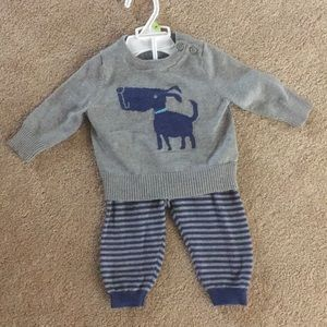 Cute baby gap outfit
